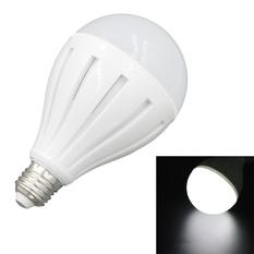 Giá bán Practical E27 12W 5730LED 750LM White Light Remote Control Lamp Light Bulb (Intl)