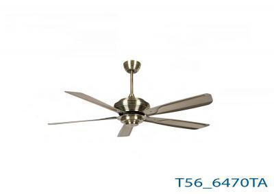 Quạt trần cổ điển 5 cánh-TH6470