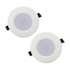 Giá bán Warm Light Recessed Ceiling Light (Intl)